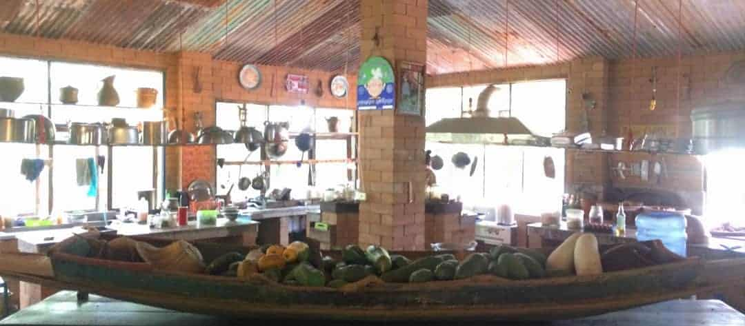 Rak Tamachat Kitchen