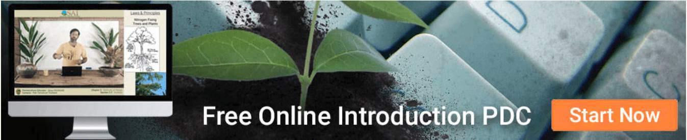 Permaculture Internship Free Permaculture Design Course Introduction