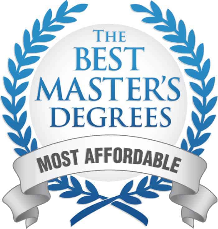 The Best Masters Degrees Most Affordable