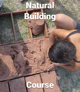 3 Natural Building Course
