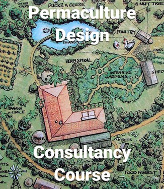 4 Permaculture Design Consultancy Course