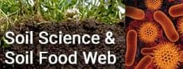 Soil Science Soil Food Web in Online Permaculture Course