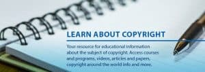 Copyright Laws Information around the world Sustainanable Agriculture Institute 600x212