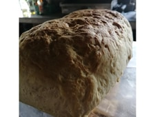 Image of homemade bread
