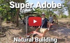 Image for Natural Building Course videos